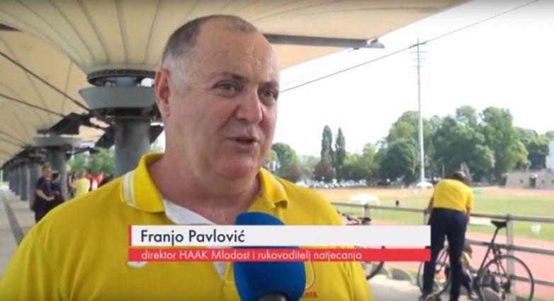 Reportaža SPTV-a s Prvenstva Hrvatske u višebojima 12. i 13. 5. 2018