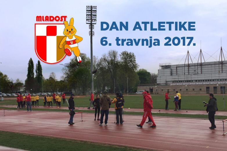 Dan atletike Mladosti